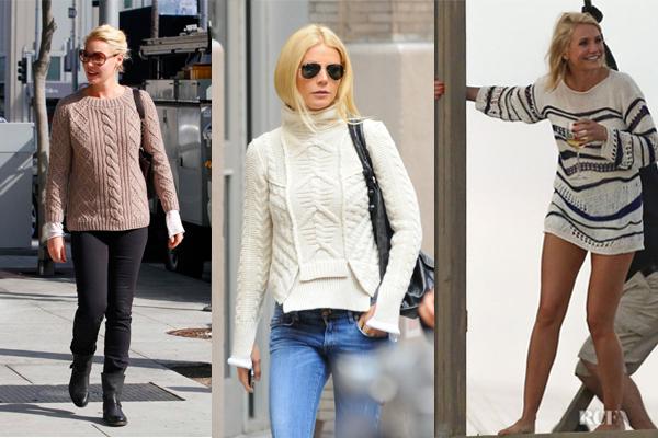 Красивые свитера женские с доставкой