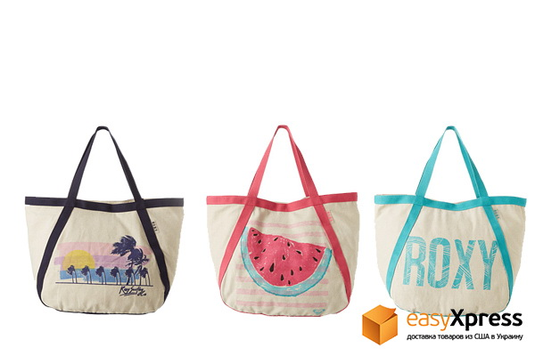 Где купить пляжную сумку – стильные брендовые сумки с доставкой из ... 32670180693