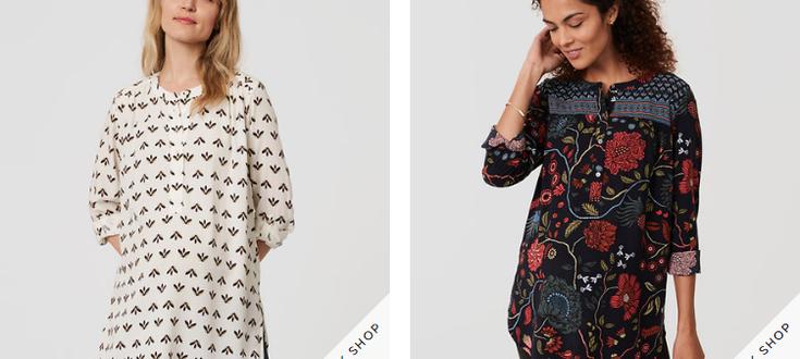 Loft – відомий американський магазин жіночого одягу та аксесуарів –  пропонує стильні речі 06d9211fbdfa8
