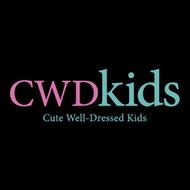 Cute Well-Dressed Kids