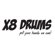 X8 Drums (former Musician's Hut)